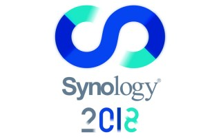 Synology 2018 - Advanced Business Solutions