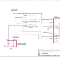Wiring Diagram Headlight Dimmer Switch Islam Christianity Judaism Venn