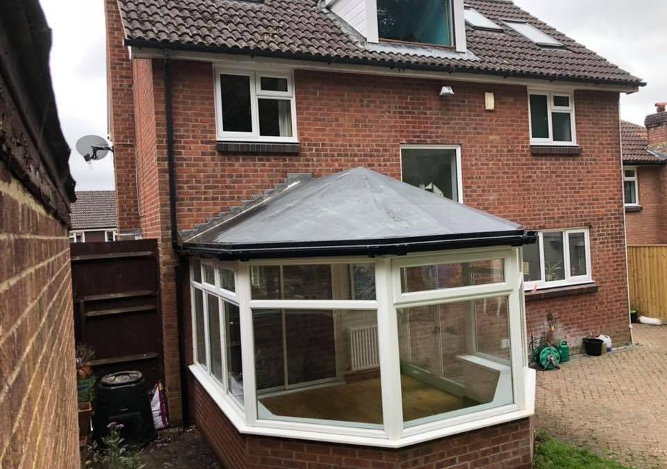 Missing your conservatory after a beautiful summer?