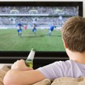 Uk spends double time watching tv over social networking