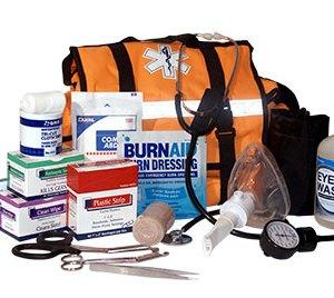 Trauma Kit Full