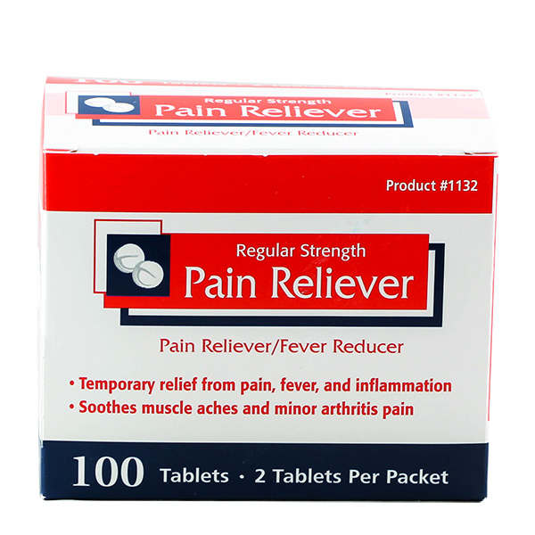 Pain Reliever