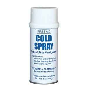 Cold Spray