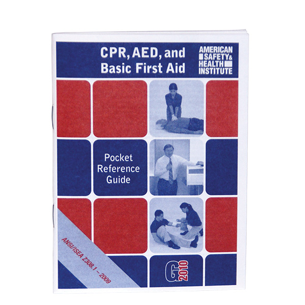 First Aid Emergency Guide