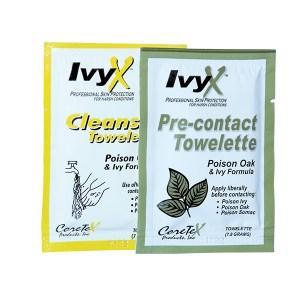 Ivy X