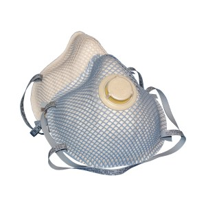 Dust and Mist Particle Respirator
