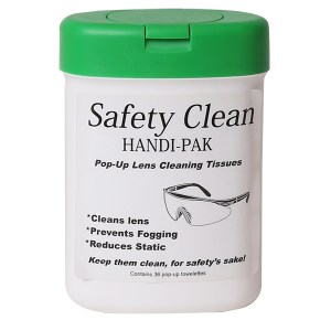 safety clean wipes