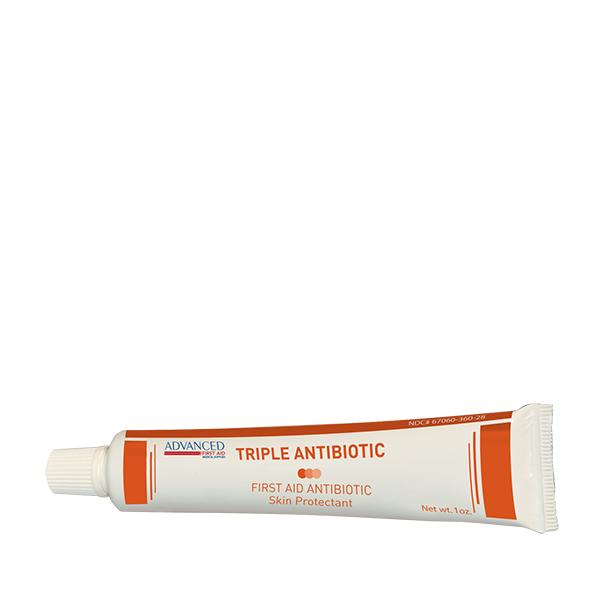 Triple Antibiotic