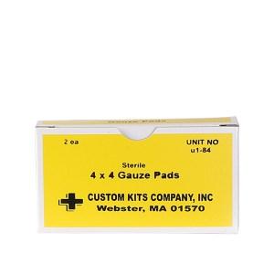 Guaze Pads