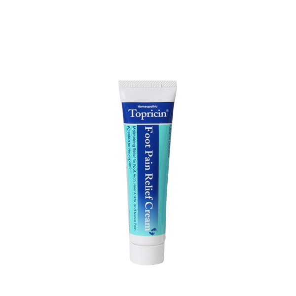 Topical Biomedics Foot Cream
