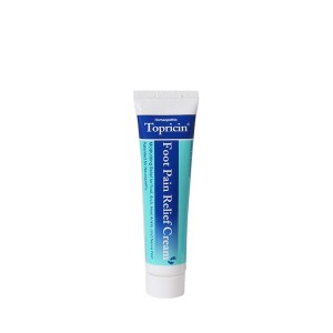 Topical Biomedics Foot Cream