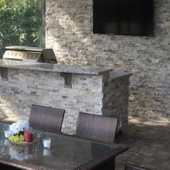 Outdoor Kitchens Orlando Swivel Aerator For Kitchen Faucet Custom Designed Clermont Grills Lake Mary