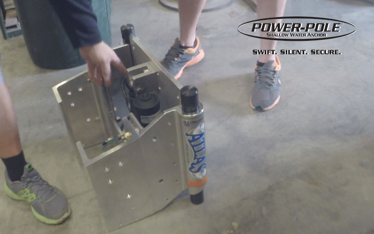Atlas Jack Plate Wiring Harness Relays Ahjrelaykit2dp