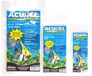 best aquarium filter media bags