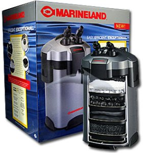 marineland c-series magniflow canister filter review