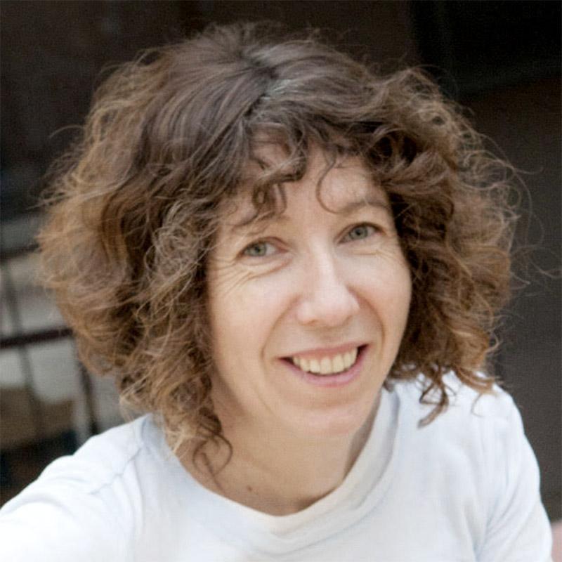 Fiona Raby