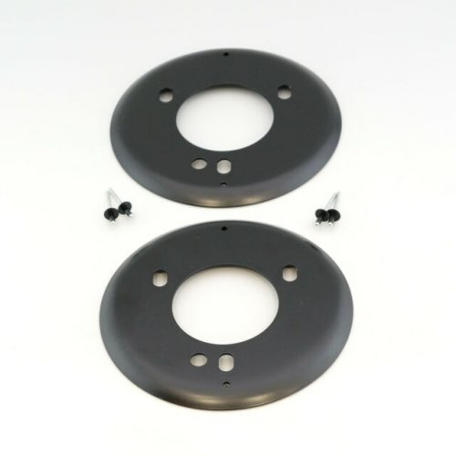 Spec E46 Strut Tower Reinforcement Plates