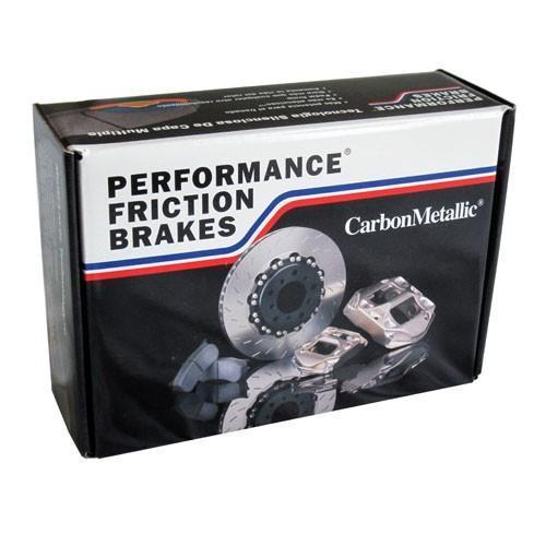 SE46 brake pads
