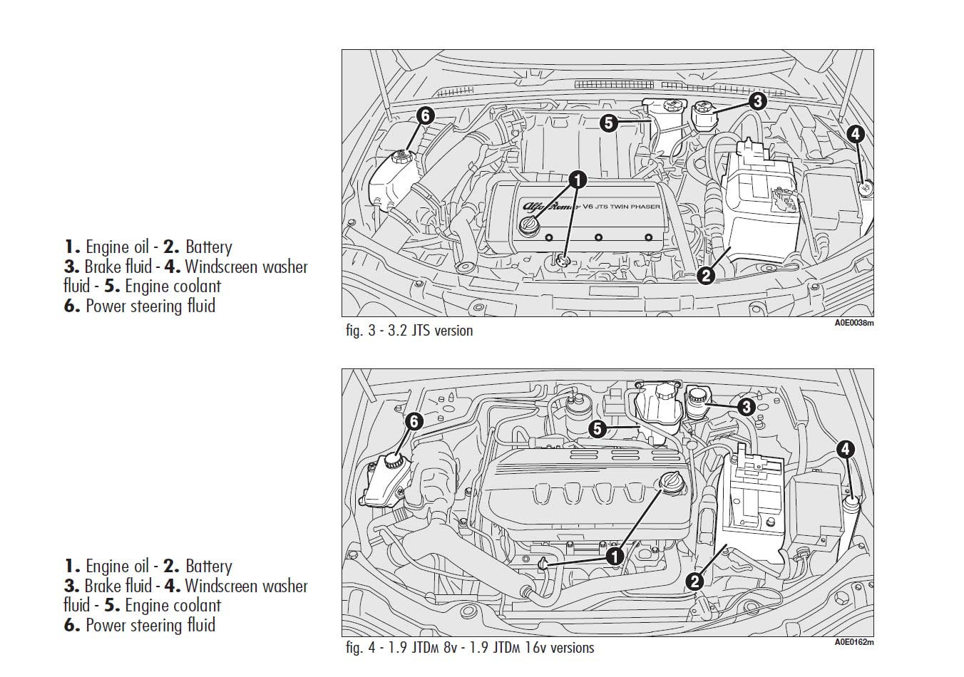 fiat stilo wiring diagram 1994 ford f150 parts pdf library
