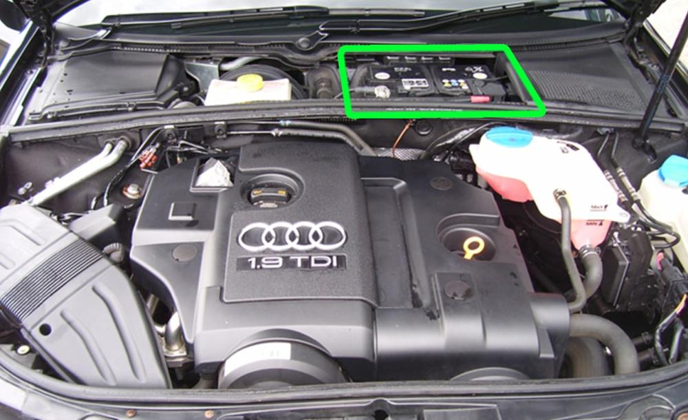 medium resolution of 1995 audi a6 fuse box diagram