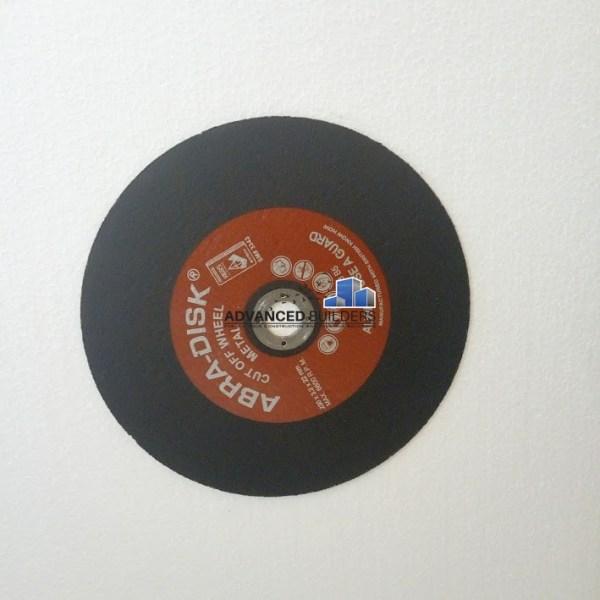 Abra Cutting Disk