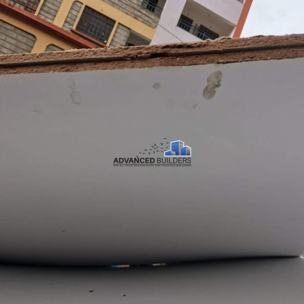Soft boards 12mm