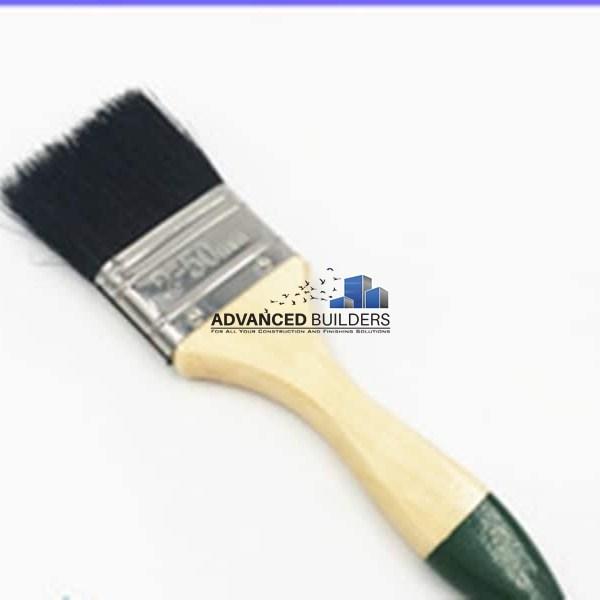 green tip brush 2