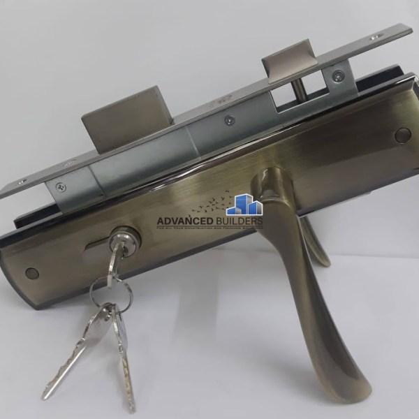 Cylinder Lock 62 ACC