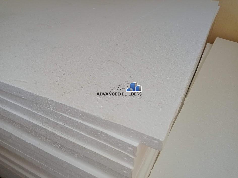 Styrofoam Sheet
