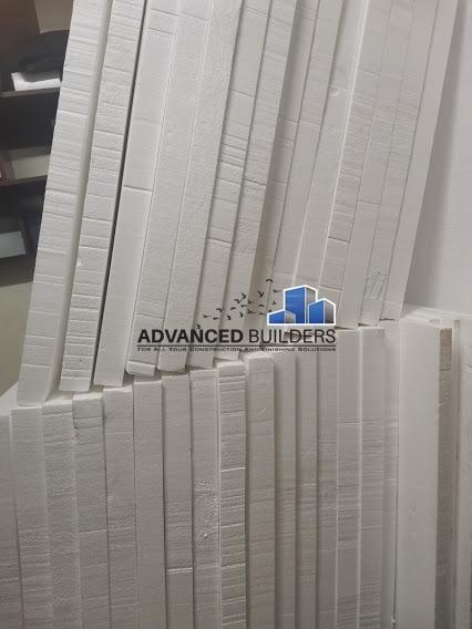 EPS Styrofoam