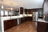 shaker Cabinets  Kitchen & Bath   Kitchen Cabinets ...