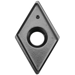 60 degree spot chamfer Insert-V9MT12T3CT-NC9076