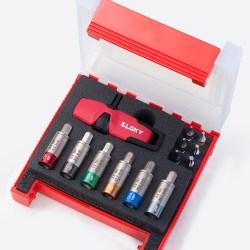 sloky_smart-kit_torx screwdrivers