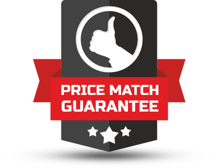 Price Match Guarantee | Advanced Car Studio