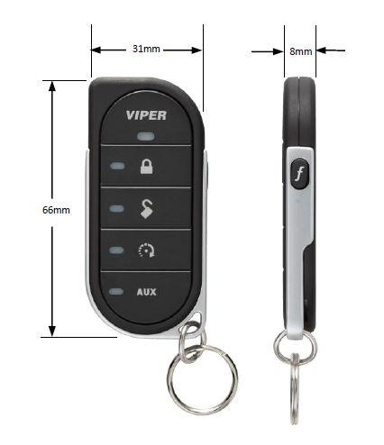 VIPER 7856V