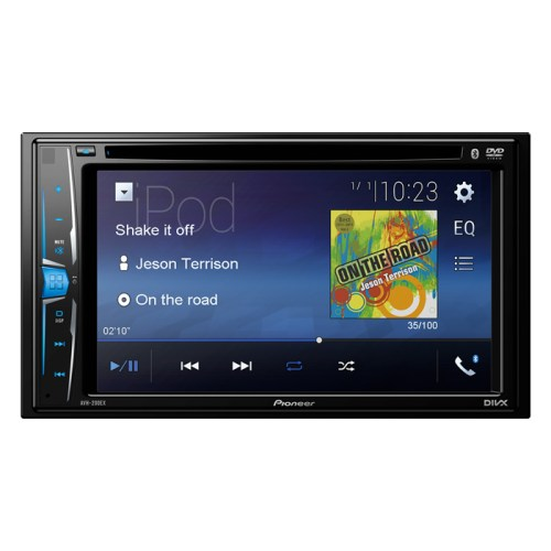 PIONEER AVH-200EX