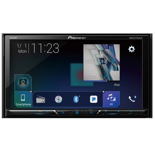 PIONEER AVH-600EX