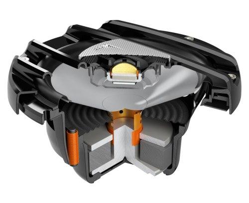 Hertz HMX 6.5-LD
