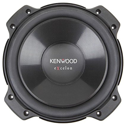 KENWOOD EXCELON KFC-XW120