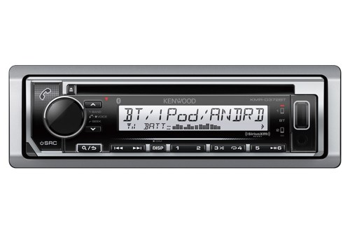 KENWOOD KMR-D372BT