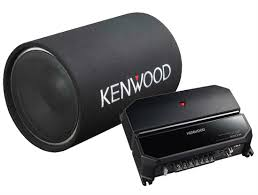 KENWOOD P-W131TB
