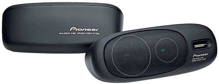 PIONEER TS-X200