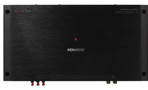 KENWOOD EXCELON XR1001-1