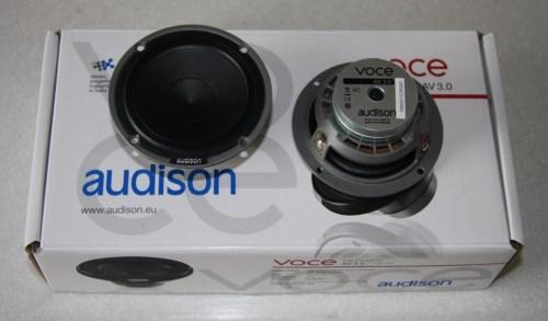 AUDISON AV3.0