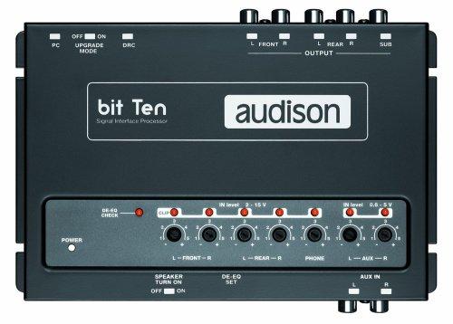 AUDISON Bit Ten