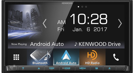 KENWOOD DDX9704S
