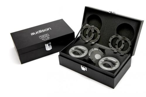 AUDISON TH 1.5 II