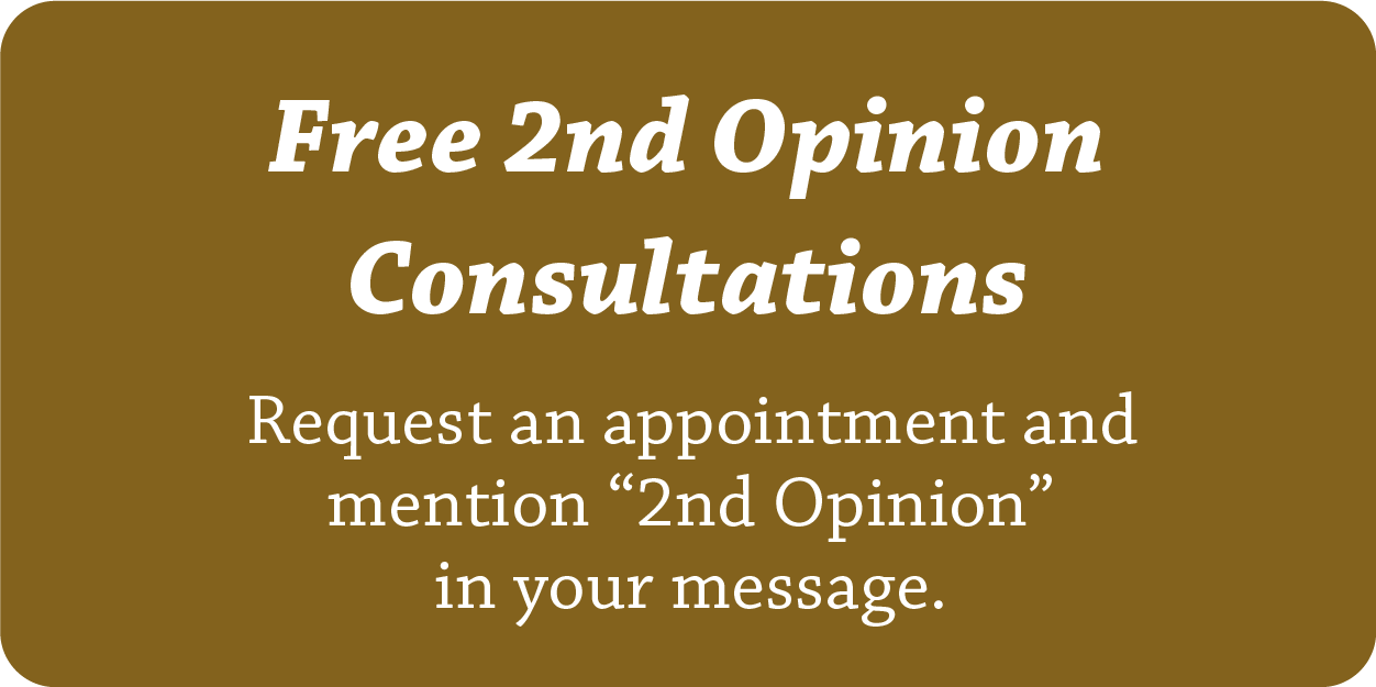 free second opinion dentist fairfield ct