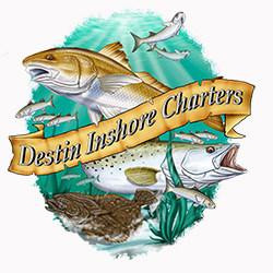 web design, seo and marketing testimonial from destin inshore charters