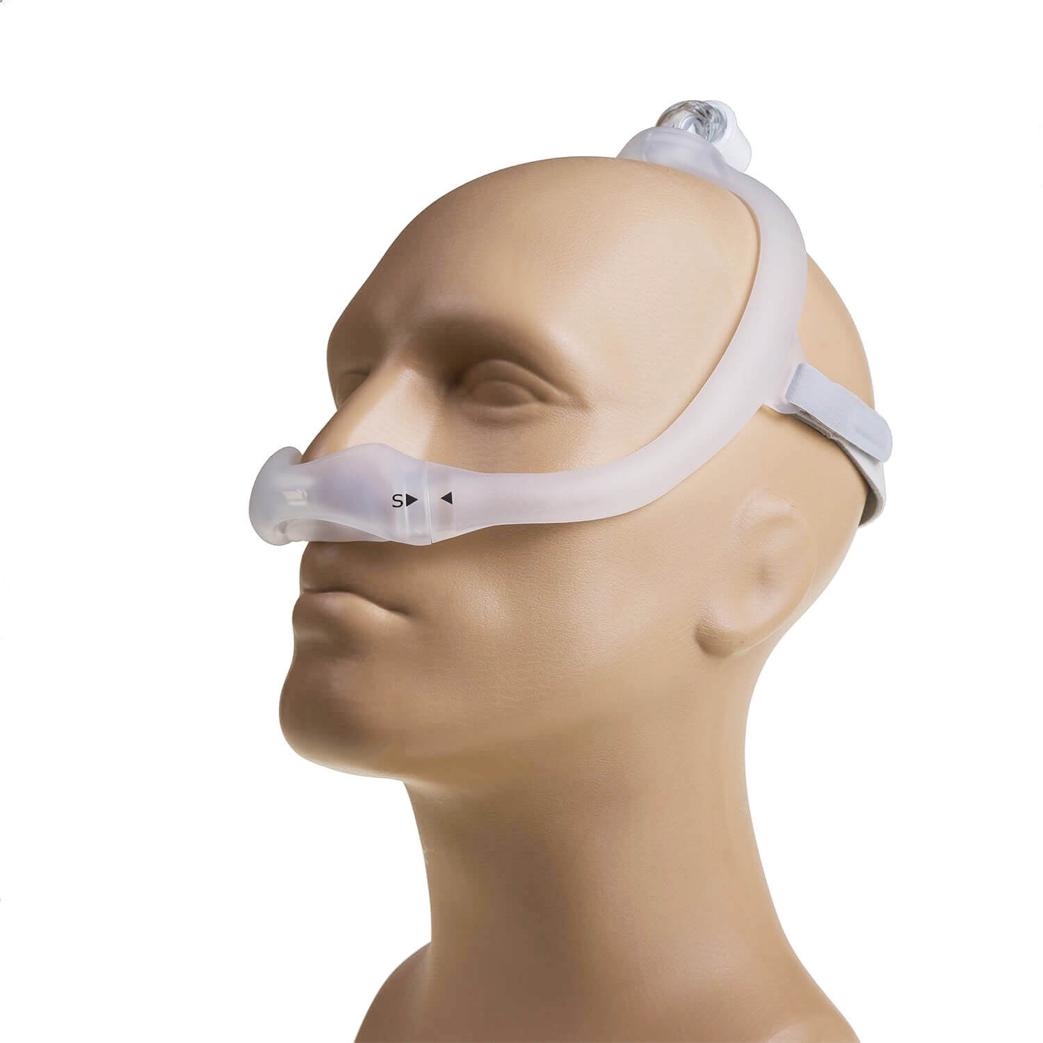 cpap mask under the nose by philips